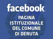 Pagina Facebook Comune