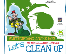 Let's Clean Up Europe 2018